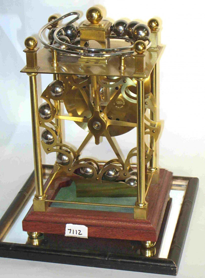 """411: Rolling Ball Clock, The """"Perpetum"""" - 3"""