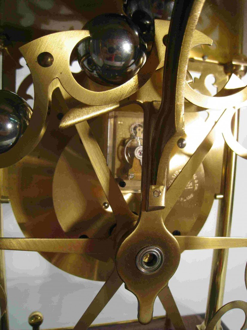 """411: Rolling Ball Clock, The """"Perpetum"""" - 4"""