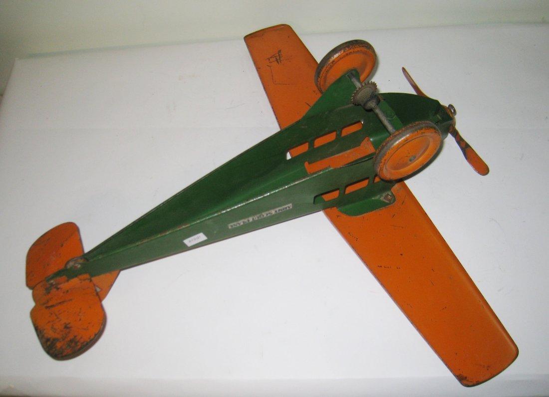 """4: Model """"Army Scout Plane""""  - 5"""