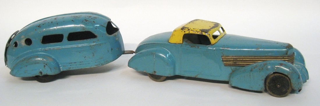 79: Cord Auto And Van