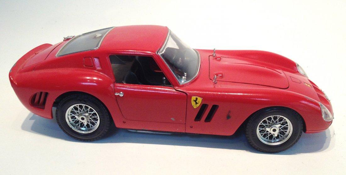 88: Model Toy Ferrari