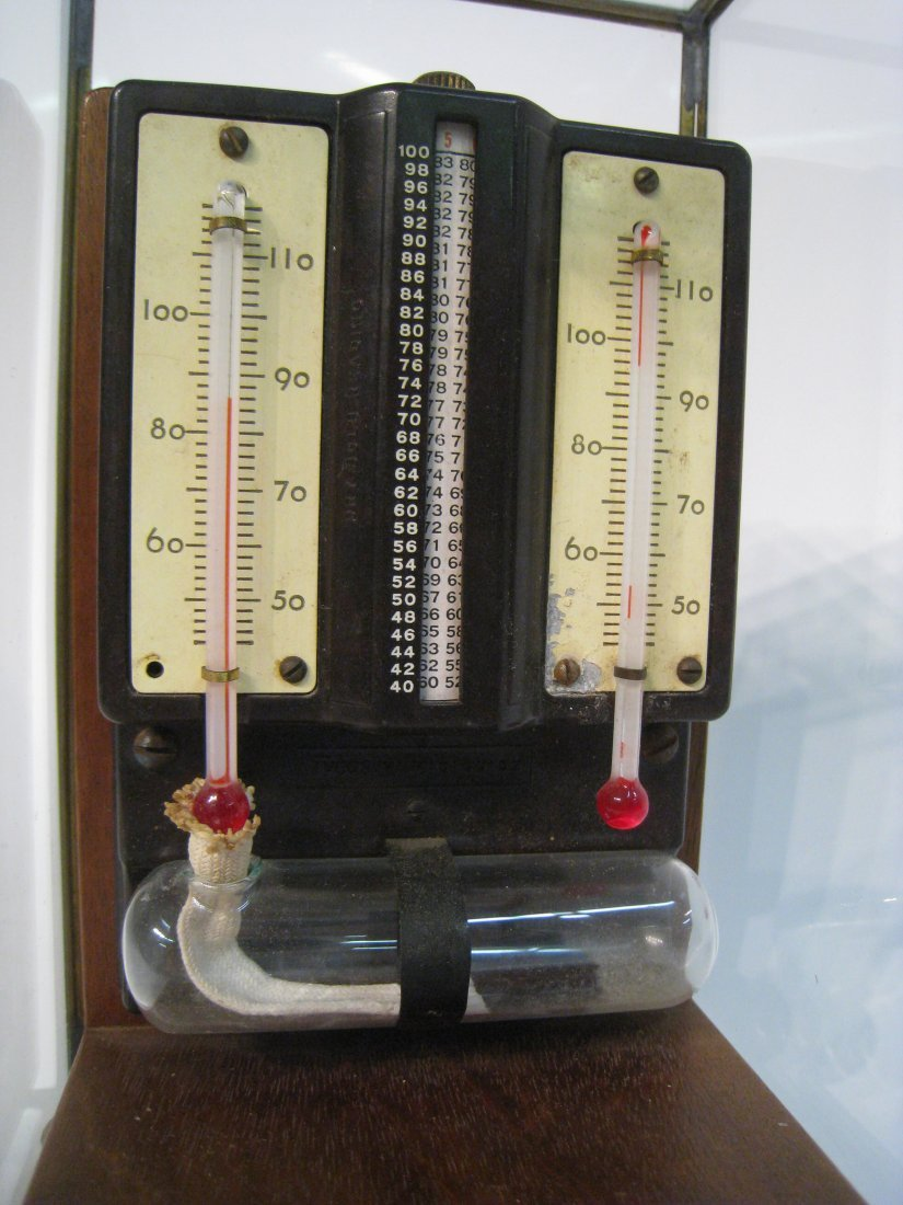 239: Thermometer/ Hydrometer Instrument