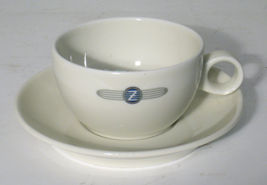 246: Coffee Cup Associated With Graf Zeppelin