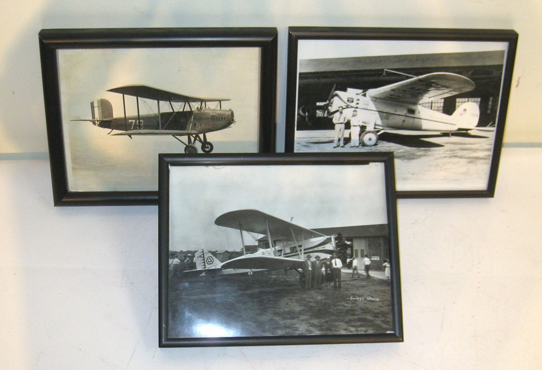 Miscellaneous Aviation Related Photos