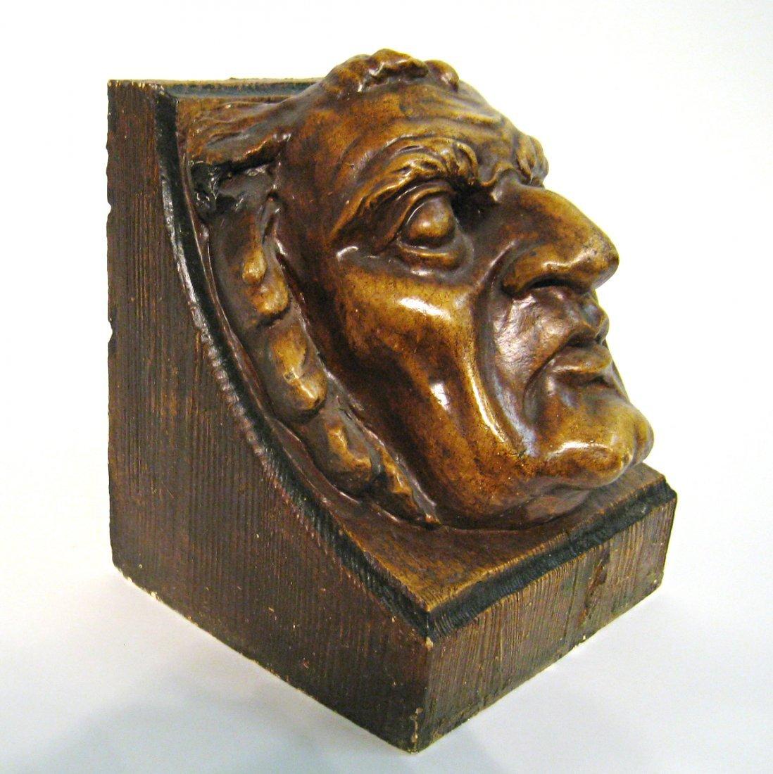 Plaster Cast Decorative
