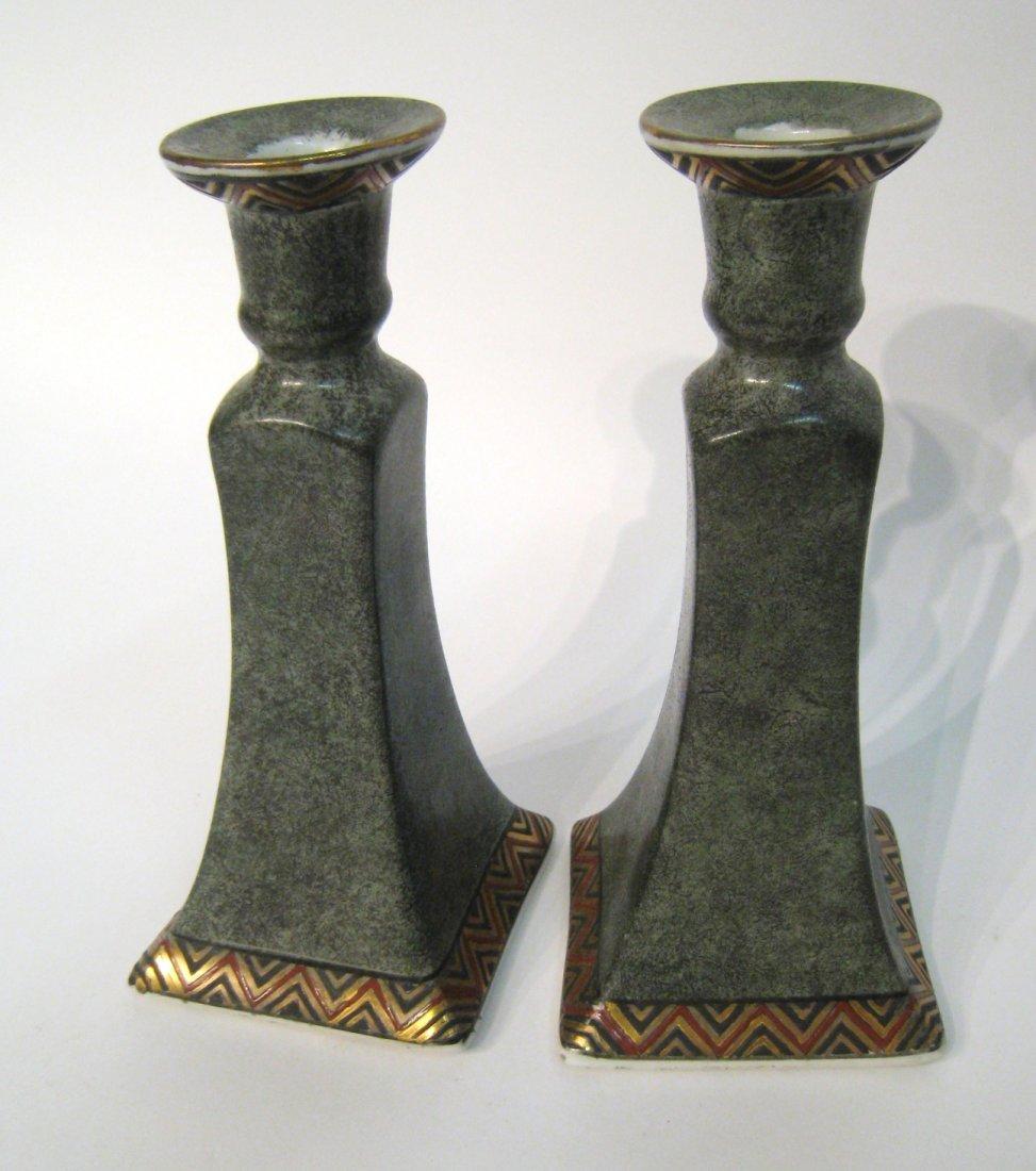 Candlestick Set, Chinese