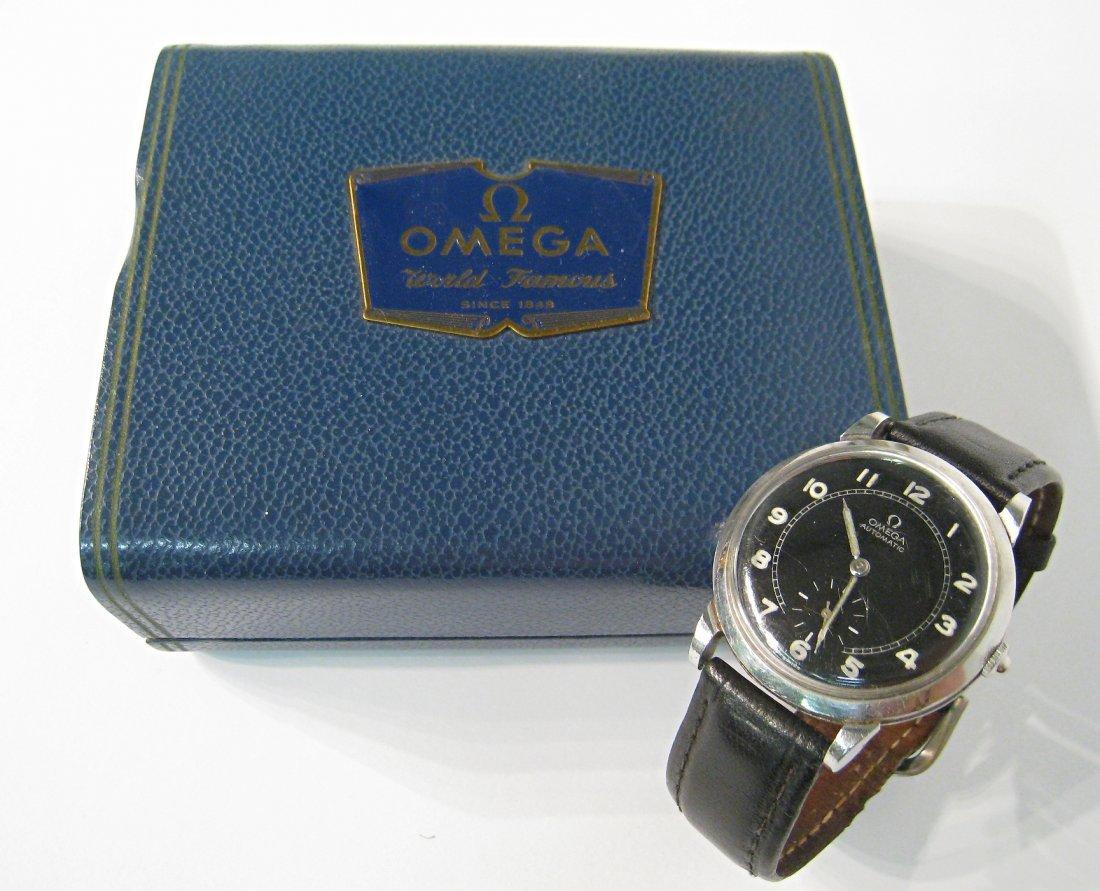 Omega Self Winding Wrist Watch