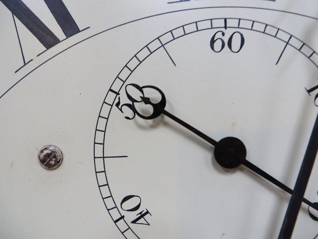 """Howard """"No 60 Regulator"""" Wall Clock - 9"""