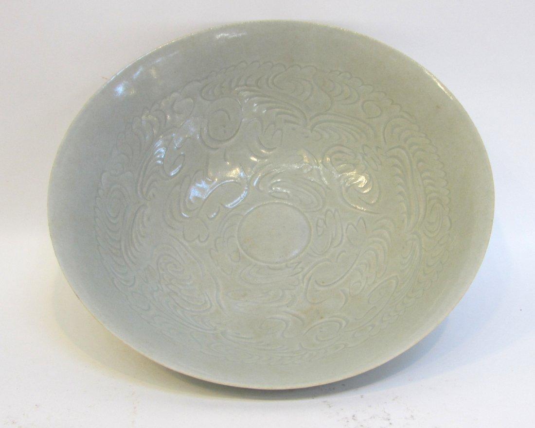 Antique Dingware Bowl