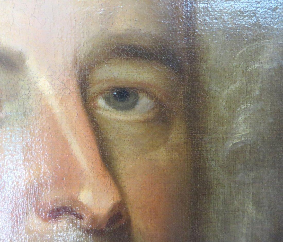 Portrait Of Charles Viscount Townshend (D. 1738) - 5