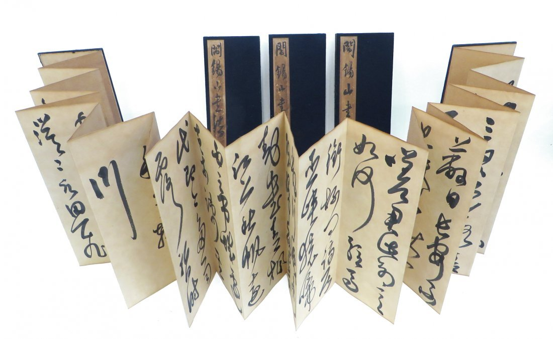 Calligraphy Albums