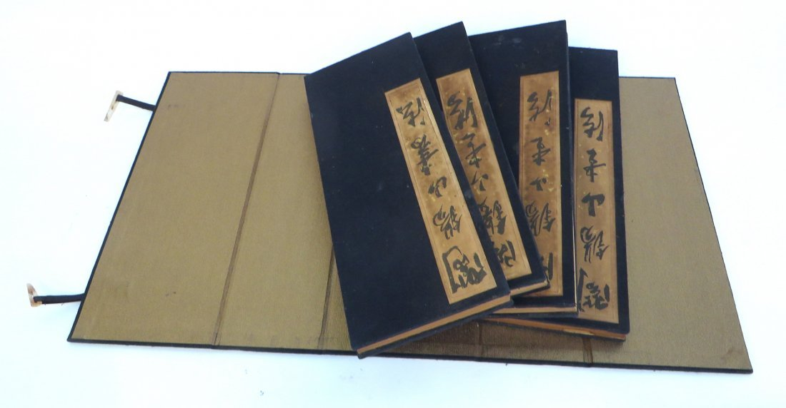 Calligraphy Albums - 2