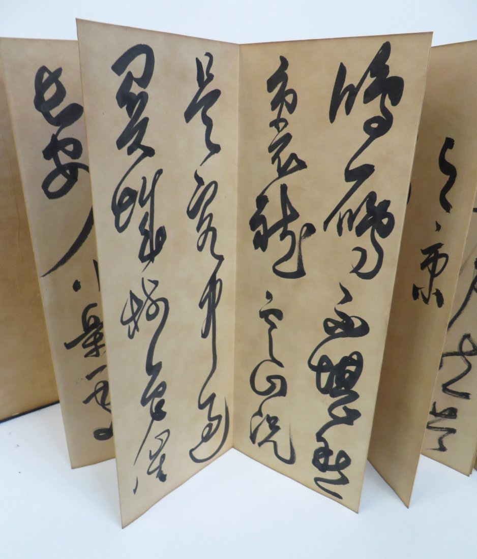 Calligraphy Albums - 9