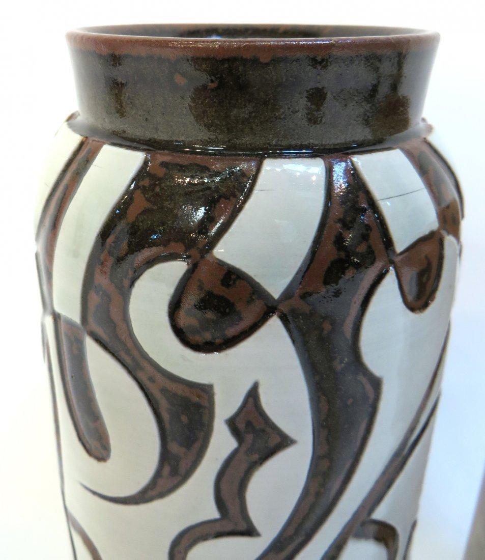 Two Vases - 4
