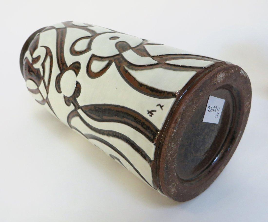 Two Vases - 5