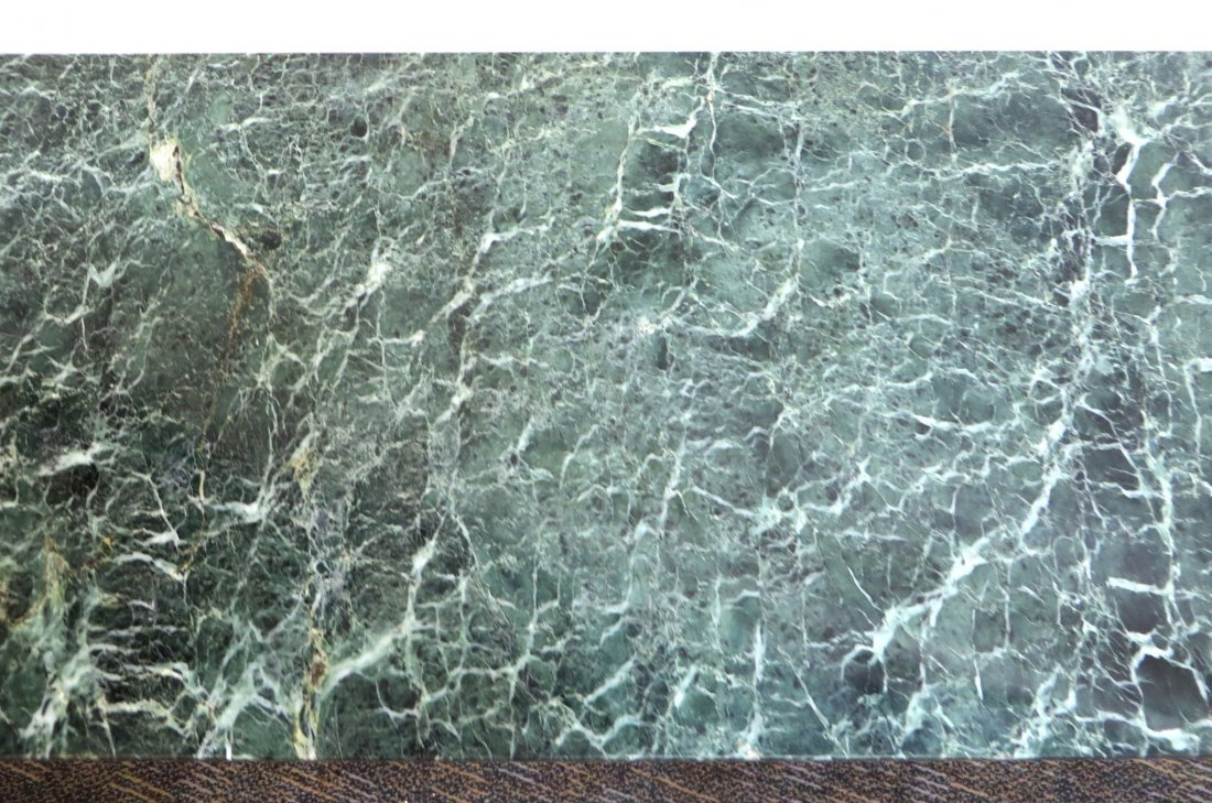 Italian Marble Top Console - 3