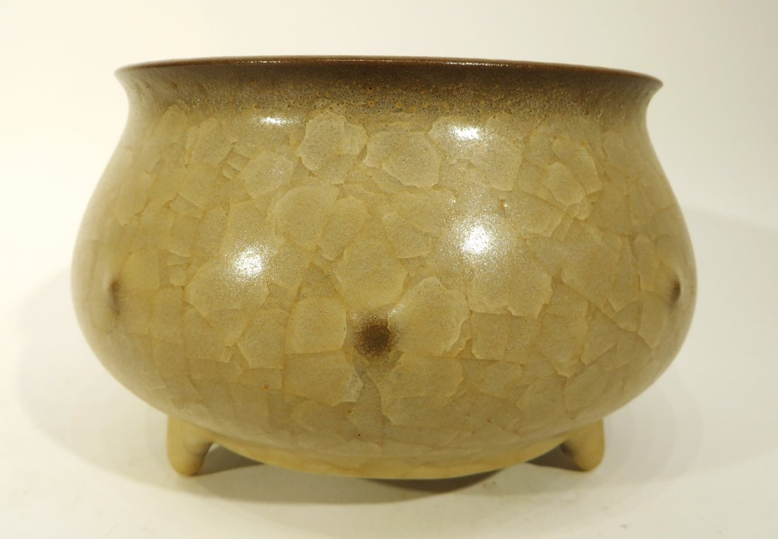 CHINESE SONG DYNASTY CENSER