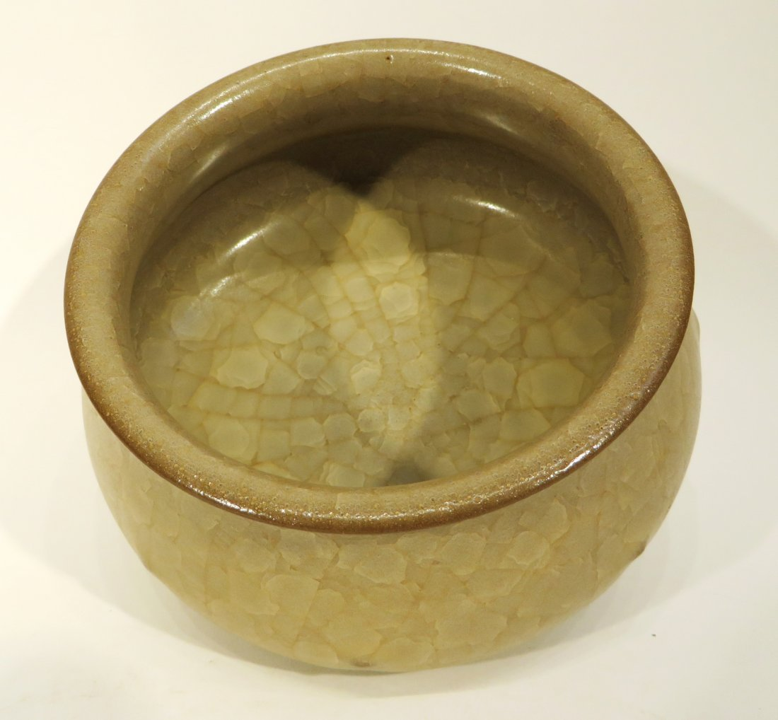 CHINESE SONG DYNASTY CENSER - 3