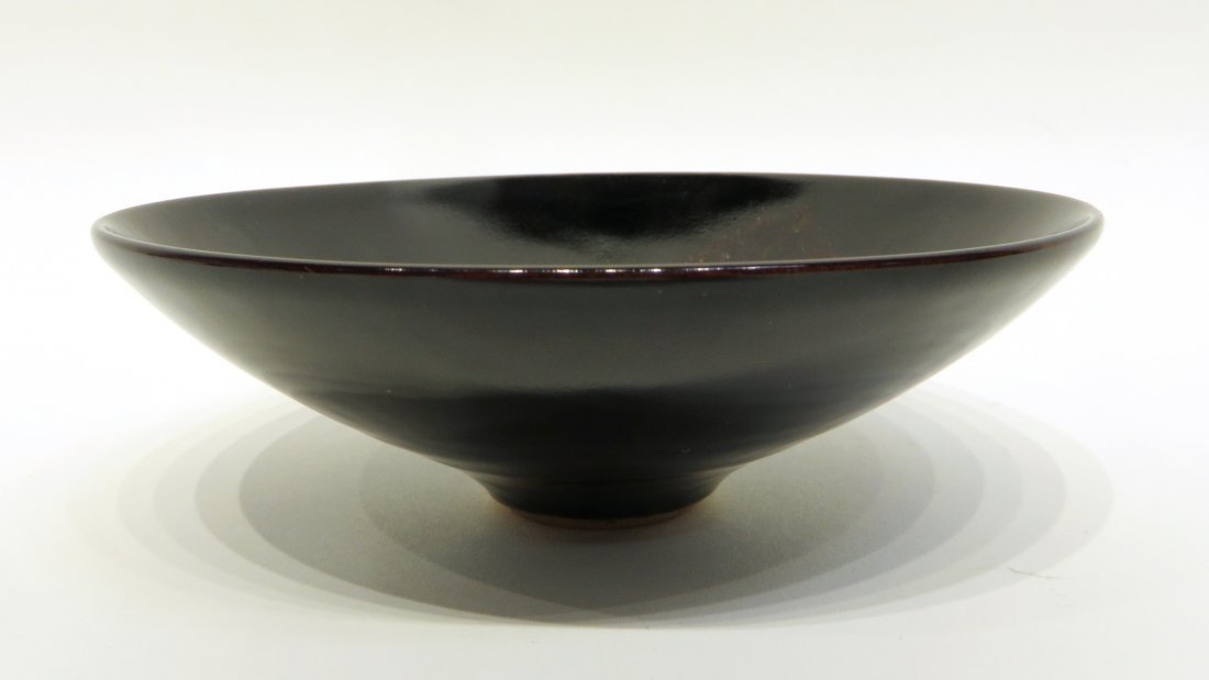 CHINESE JI ZHOU TYPE BOWL - 4