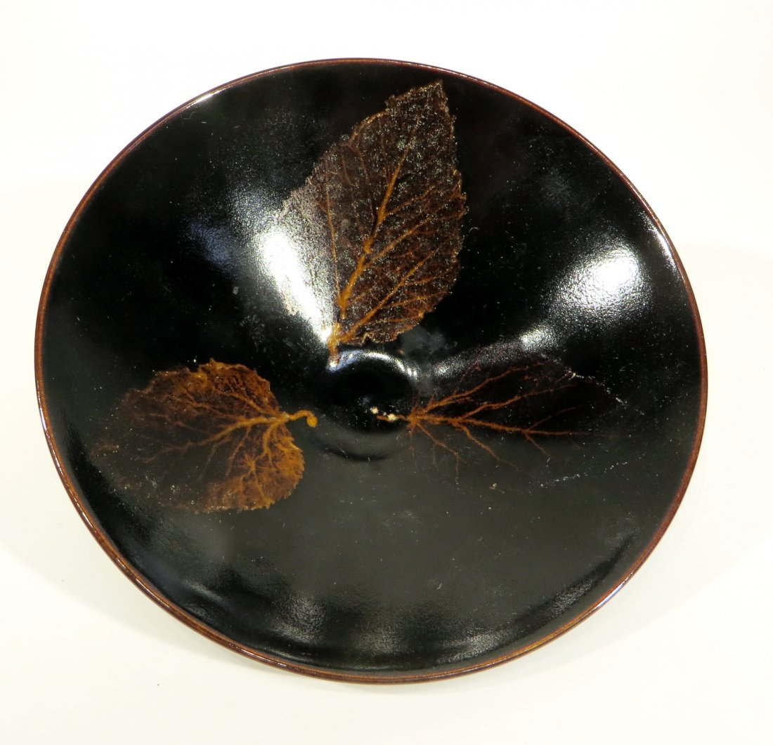 CHINESE JI ZHOU TYPE BOWL - 5