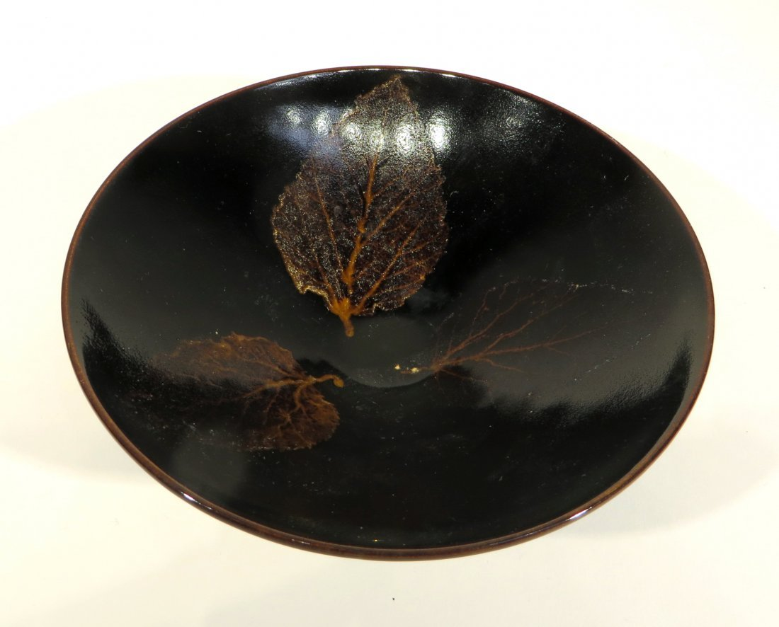 CHINESE JI ZHOU TYPE BOWL - 6