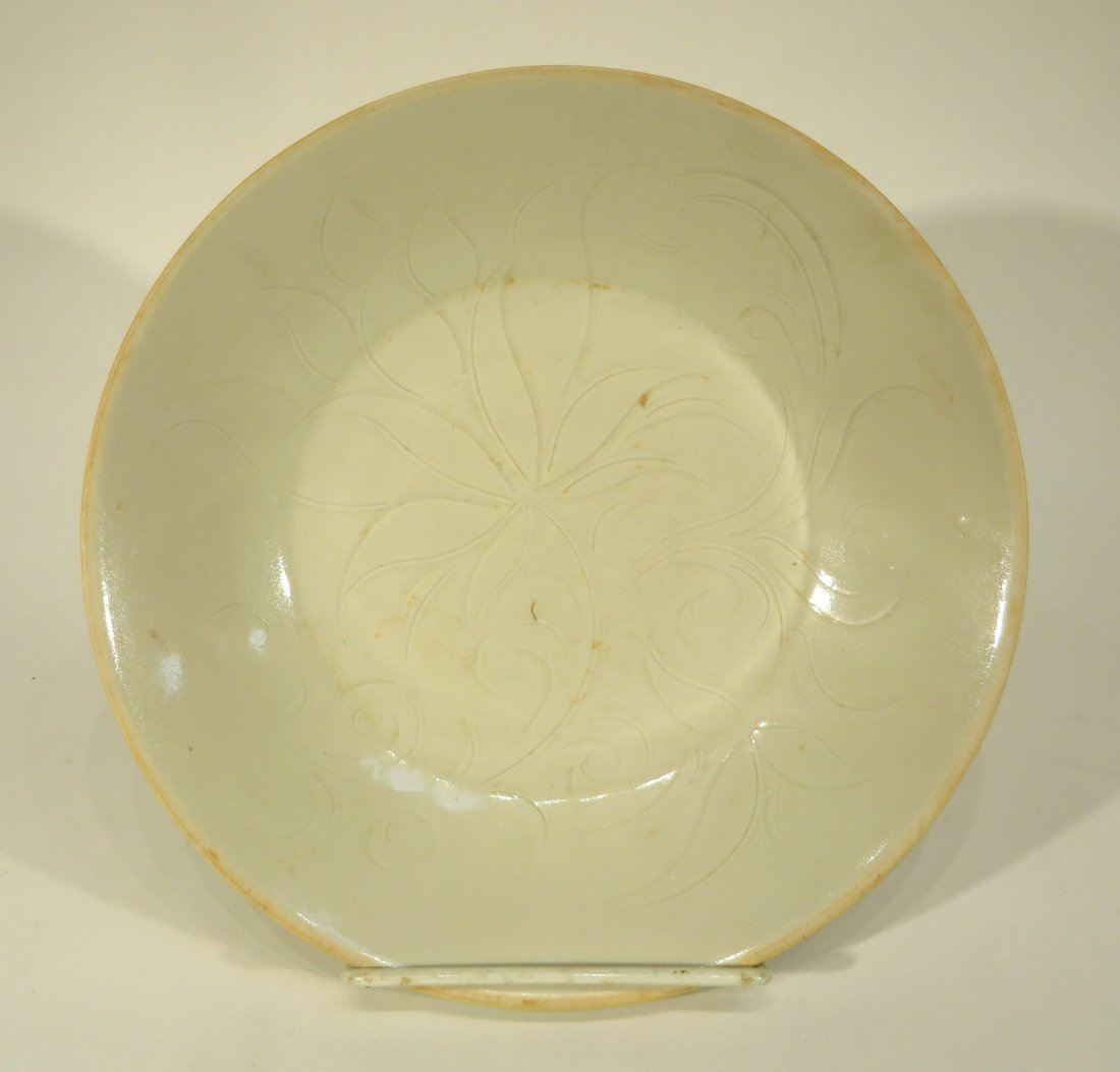 CHINESE SONG DYNASTY DING WARE BOWL