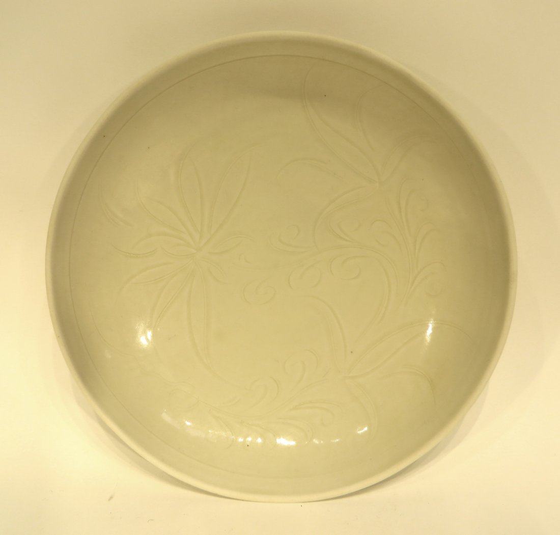 FINE SONG DYNASTY STYLE DING WARE BOWL - 3