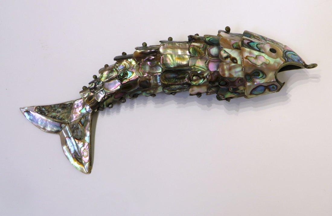 ABALONE FISH - 2