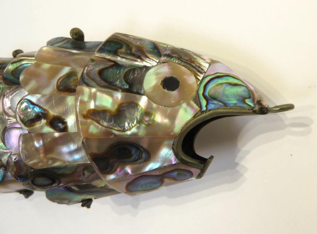 ABALONE FISH - 3