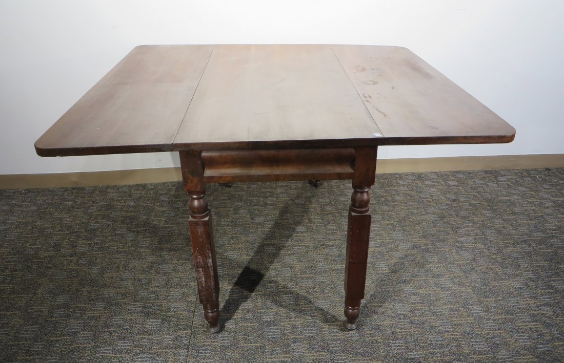 DROP LEAF TABLE - 2