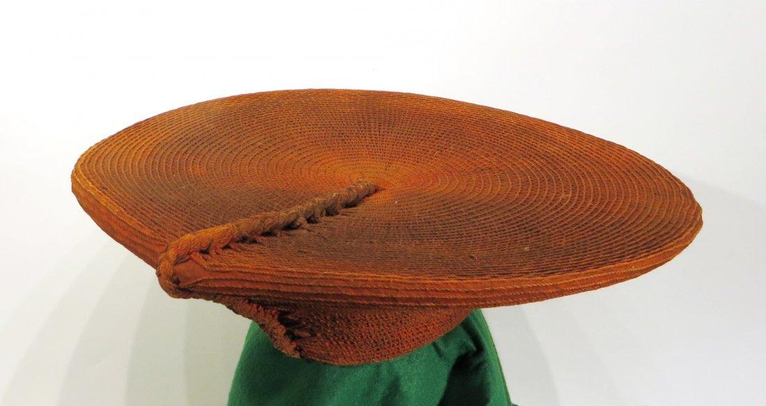 ZULU HAT - 3