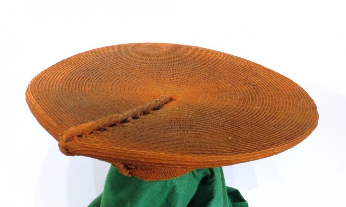 ZULU HAT - 4