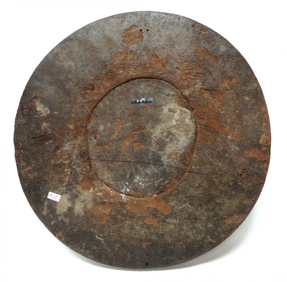 YORBA PLATE - 2