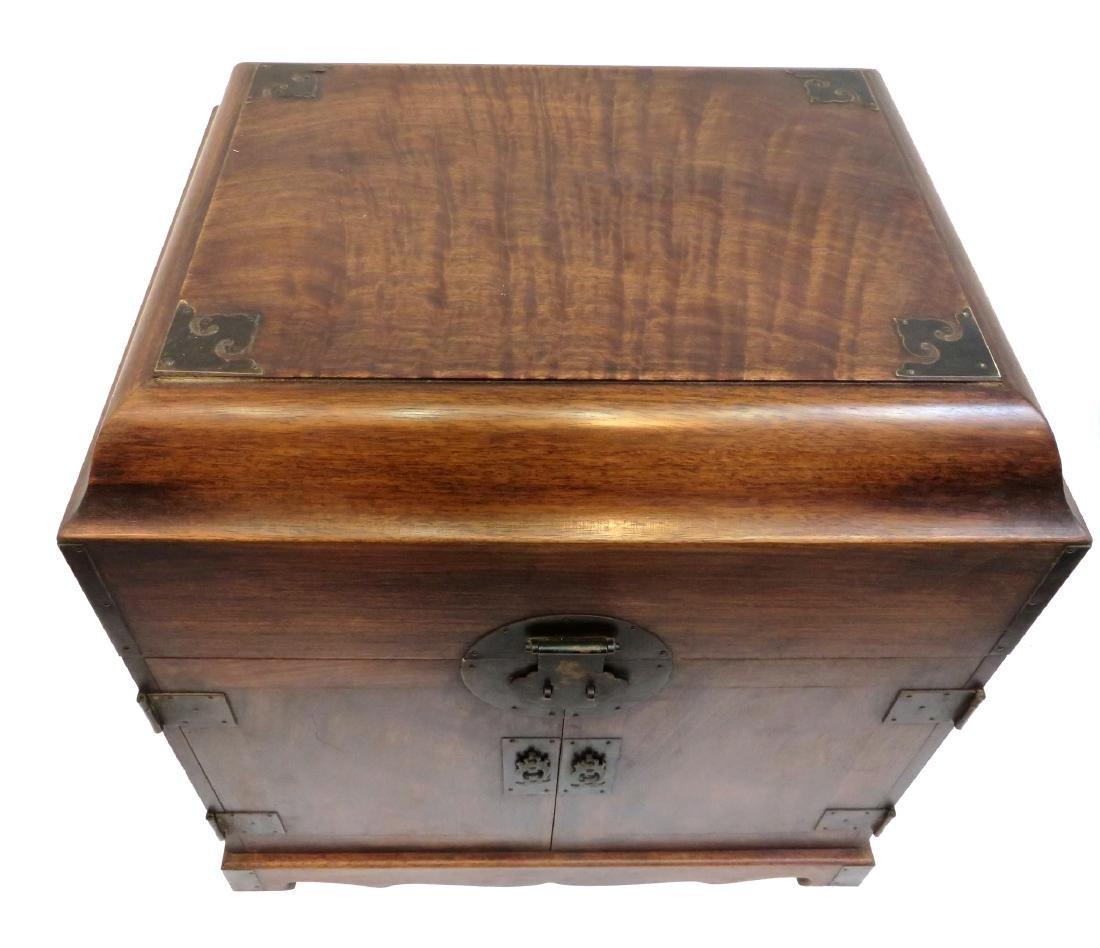 HUANGHUALI TRAVEL BOX - 3