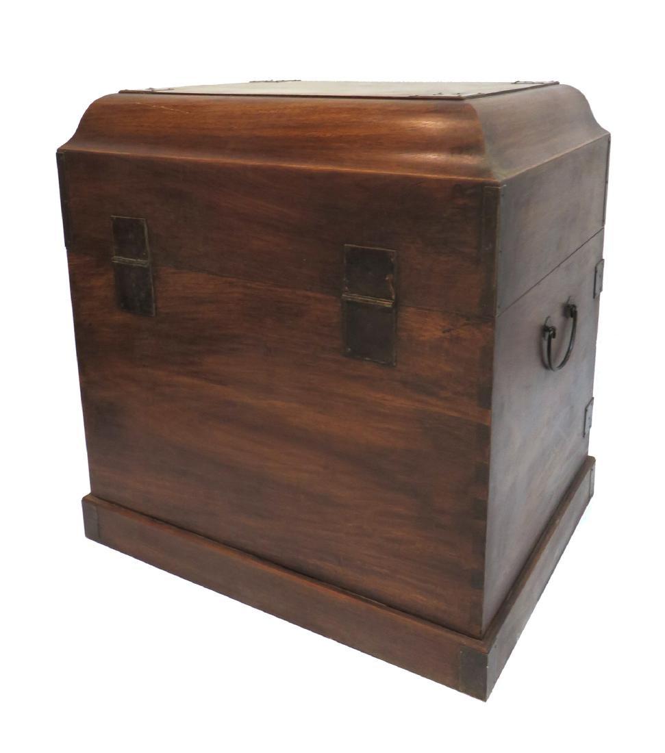 HUANGHUALI TRAVEL BOX - 5