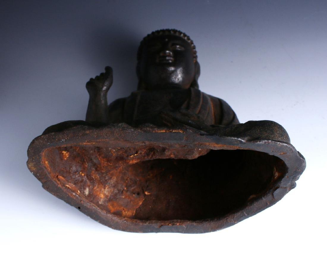 TEACHING BUDDHA STATUE - 6