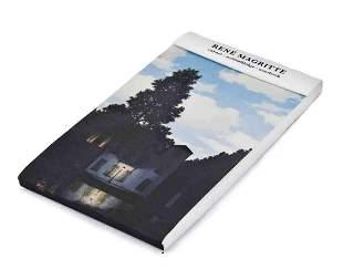 Rene Magritte - L'Empire des Lumieres-SET OF 2 - 2014
