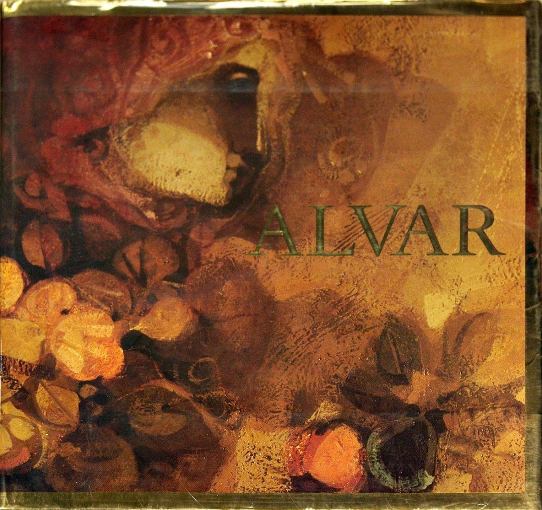 1015: 1982 Alvar Book