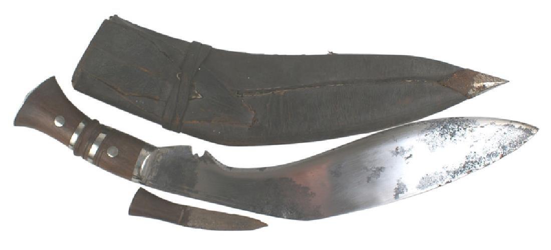 Nepal Gurhka knife dagger
