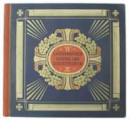 German book UNIFORMEN Colonial Forces