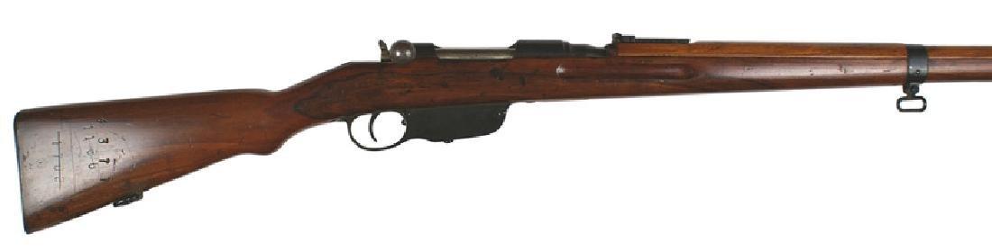 Austrian Steyr M95 8x56R cal. rifle