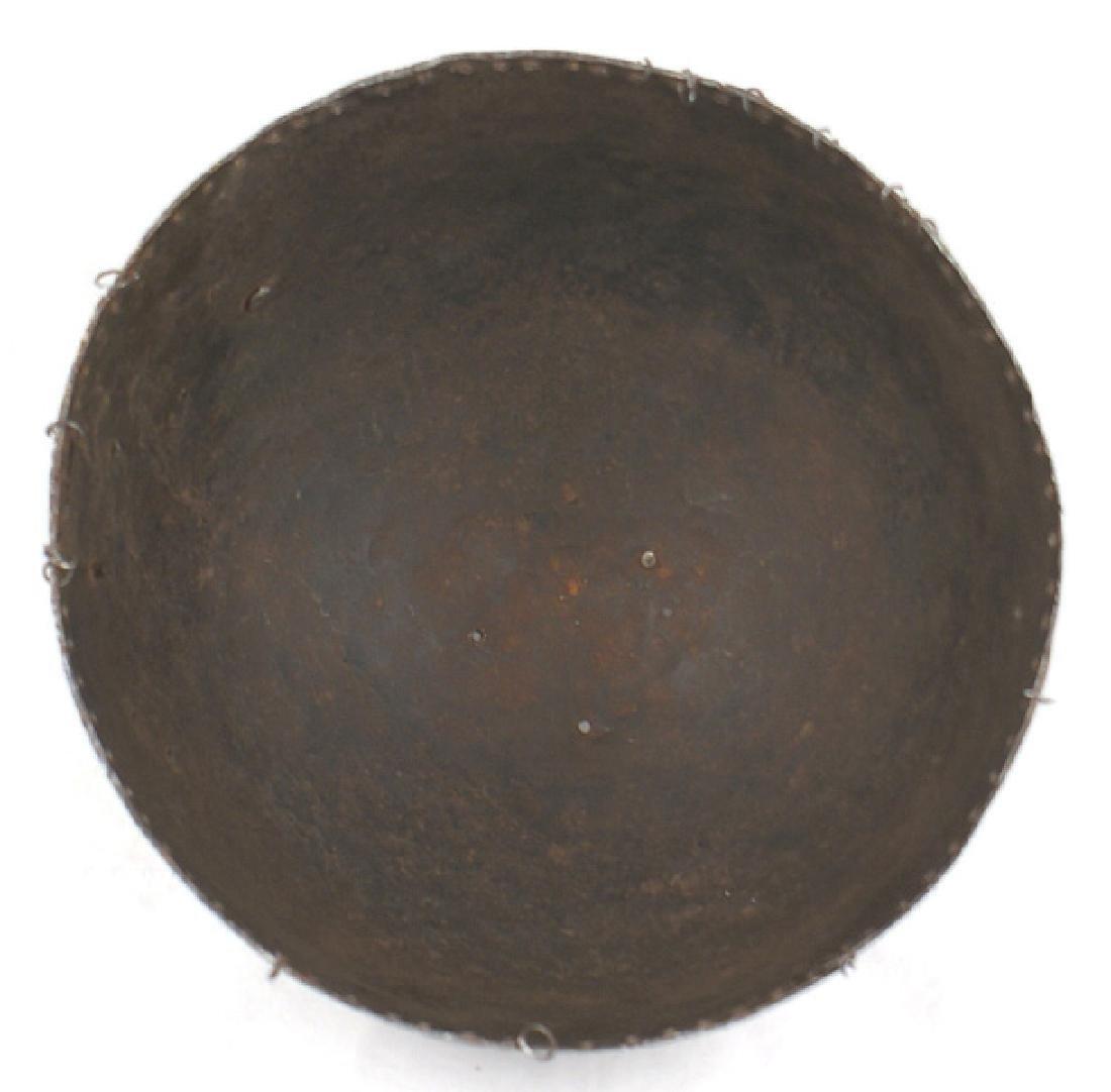 Persian/Northern India Kulah Khud helmet - 2