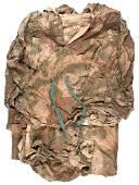 German WWII Army camouflage smocks