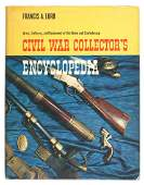 Lot of 4 books Civil War guns rifles etc