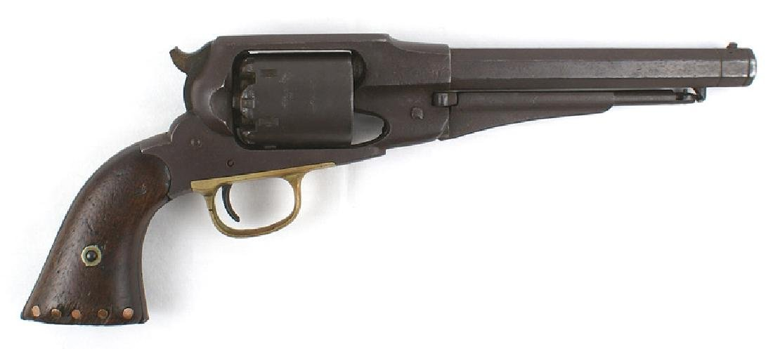 Remington Army New Model percussion revolver
