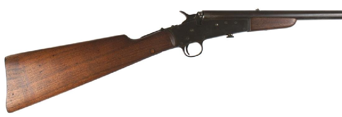 Remington patent date 1902 boys rifle