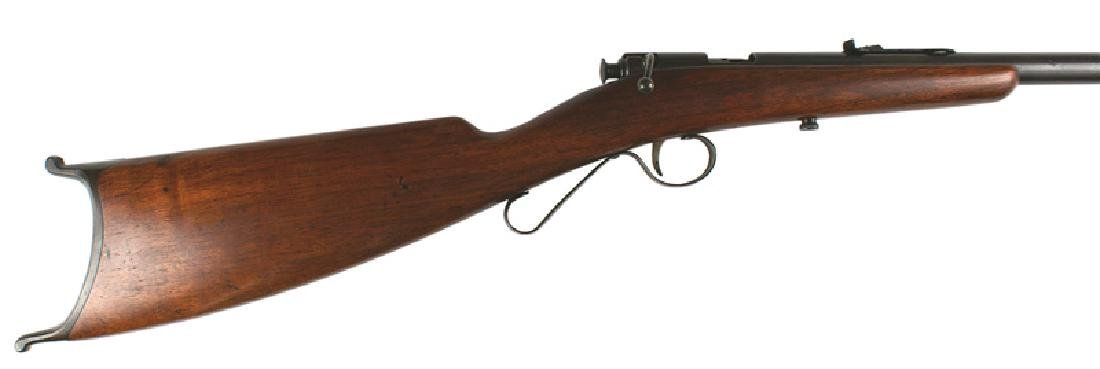 Savage Model 1905 boys 22 rifle