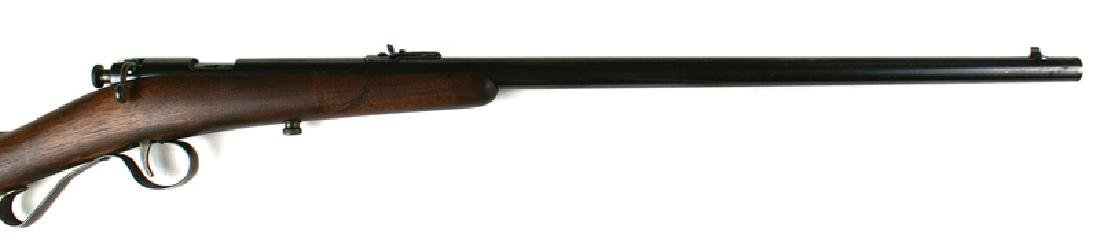 Savage Model 1911 bolt action rifle - 2