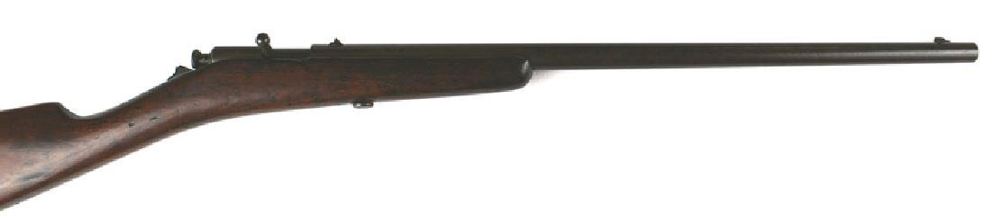 Winchester thumb trigger Model 99 rifle - 2