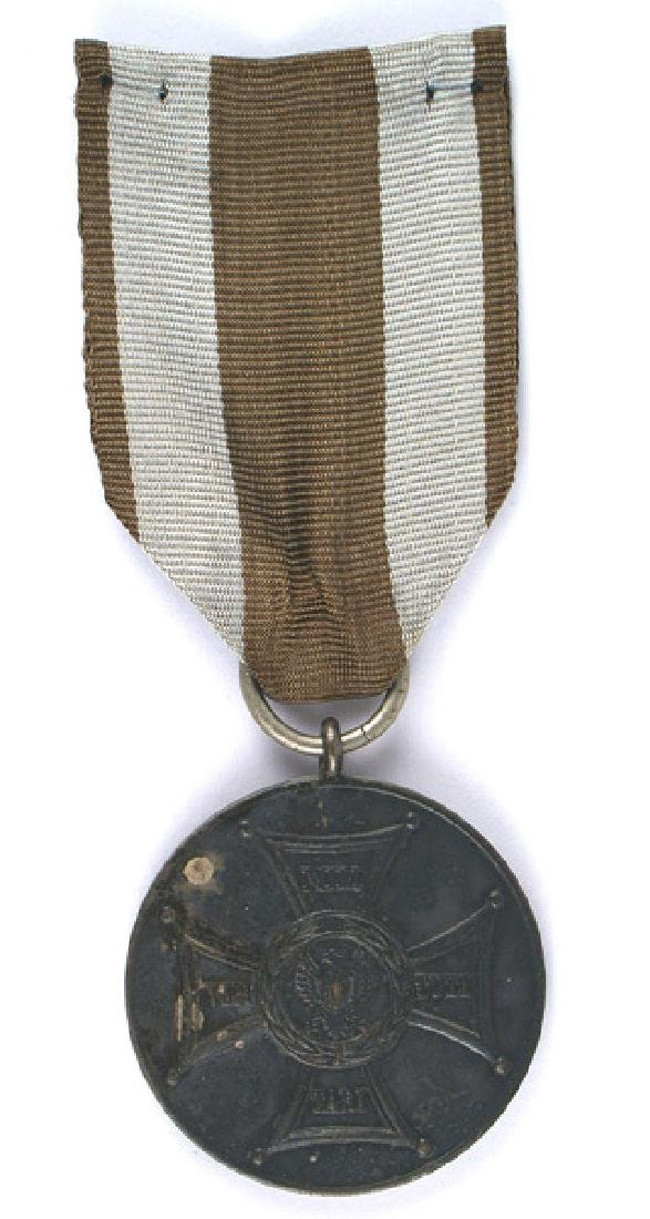 Poland Medal of Merit Field of Glory Medal
